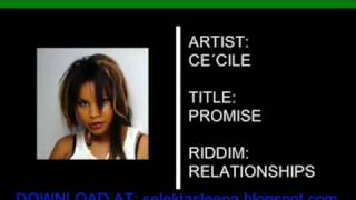 Relationships Riddim MIX (REGGAE 2009)