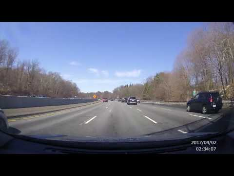 highway 95 north route 128 boston