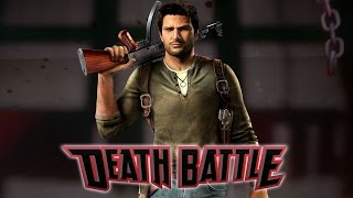 NATHAN DRAKE DISCOVERS DEATH BATTLE!