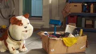 Churchill Car, Home, Pet, Travel and Life Insurance   Churchill Insurance - Adfilms, TV Commercial