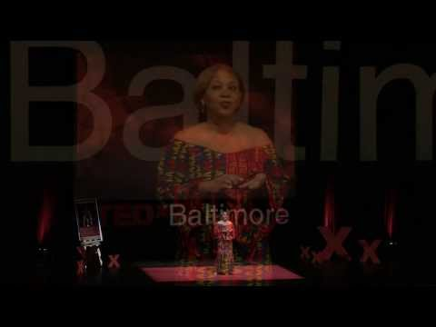 Tackling ethnic health disparities: Lisa Cooper at TEDxBaltimore 2014