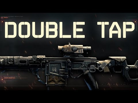Auger DMR Operator Mod - Call of Duty: Black Ops 4 Guide