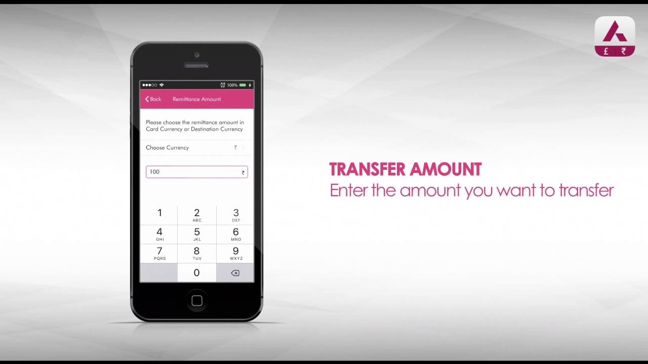 How To Transfer Money India Using The Axisremit Uk