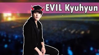 """Video EVIL Kyuhyun funny Moments """"That's why we love him"""" download MP3, 3GP, MP4, WEBM, AVI, FLV April 2018"""