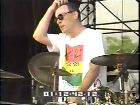 Neil Peart 1992 Drum Clinic - Full Video - 78 minutes