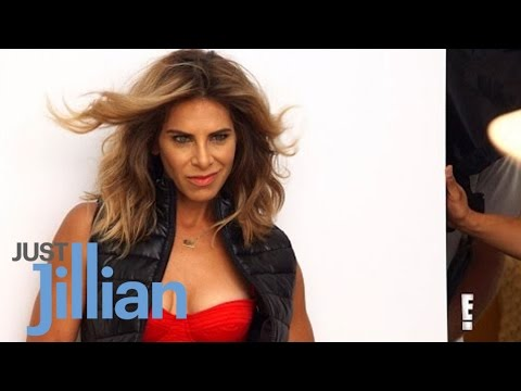"Jillian Michaels Shows Off Her ""Box of Boobs"" 