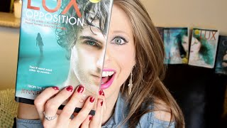 OPPOSITION BY JENNIFER L. ARMENROUT | booktalk with XTINEMAY Thumbnail