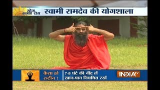 Exclusive: Know how to keep yourself stressfree, explains Baba Ramdev