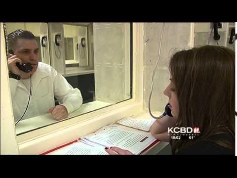 Only on KCBD: Steven Tyler Logan works to overturn capital murder conviction