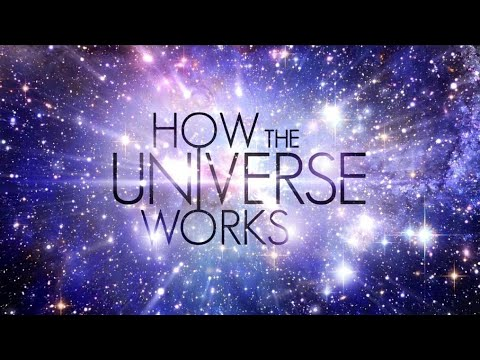 Download How the Universe Works - Edge of the Universe