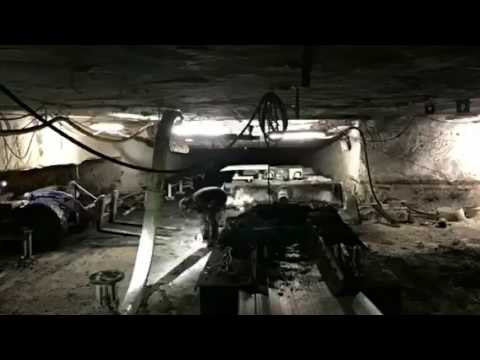 A Day In The Life Of A Coal Miner