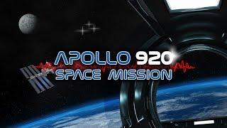 Apollo 920: Space Mission