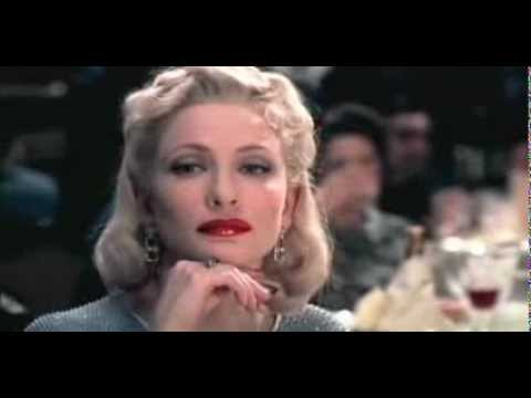 Cate Blanchett: The Man Who Cried Trailer (2000)