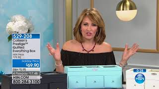 HSN | Designer Gallery with Colleen Lopez Jewelry 10.21.2017 - 06 PM