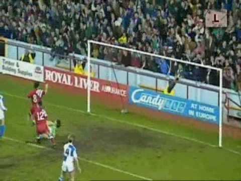 Liverpool - Steve McManaman (goals)