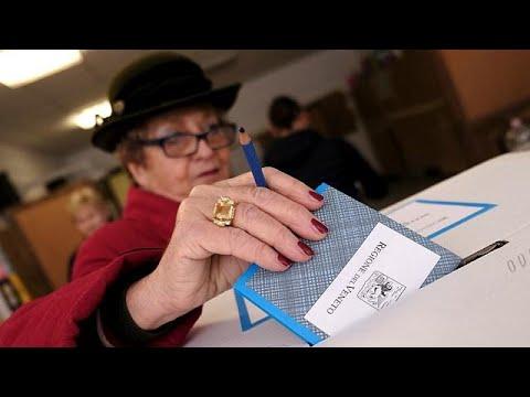 euronews (deutsch): Lombardei und Venetien stimmen über mehr Autonomie ab