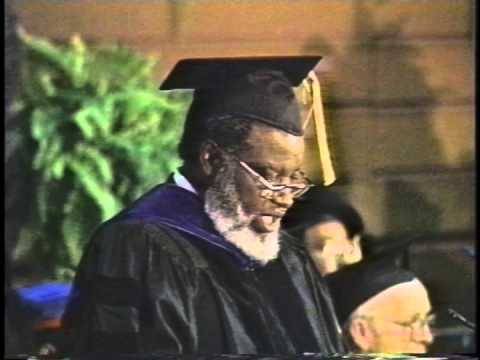 Namibia: A New Nation's Challenge (Sam Nujoma: Speech at Lincoln University)