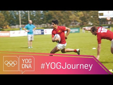 How Argentina are gearing up for Rugby gold at Buenos Aires 2018 #YOGjourney