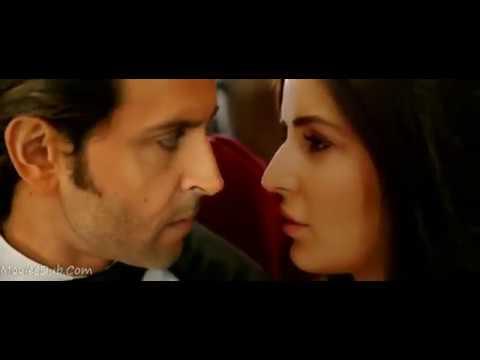 Hrithik & Katrina Kaif Kissing Clip HD- Bang Bang MovieTamil
