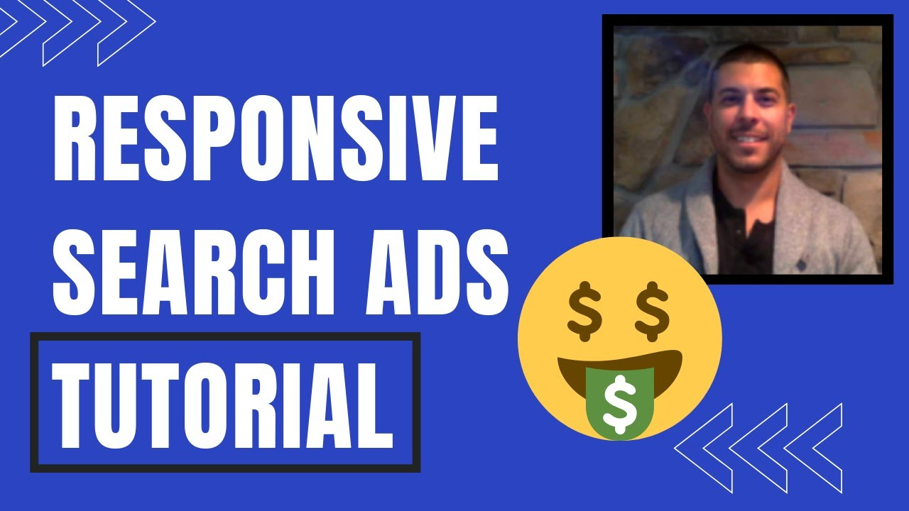 How Responsive Search Ads Work & How To Set Them Up TODAY (Best Practices)
