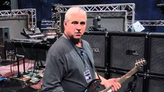 Gear Run - Steve Morse