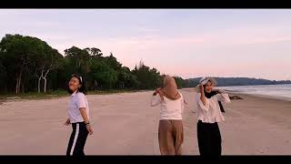 BEACH - #TEAMRUMAHRAMA HOLIDAY TRAVEL VIDEO