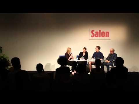 Salon | Artist Talk | Playfulness: Artists as Online Gamers, Surfers ...