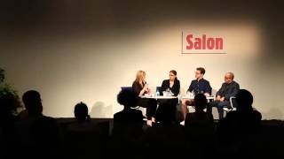 Salon | Artist Talk | Playfulness: Artists as Online Gamers, Surfers ...