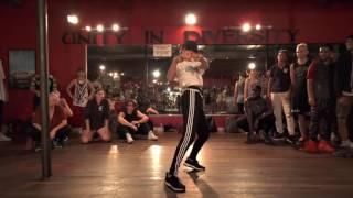 taylor hatala no limit usher alexander chung choreography