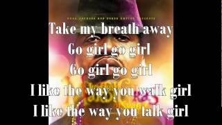 Take My Breathe Away (Lyrics)- Juvenile