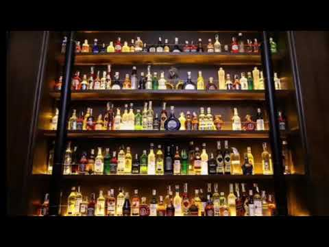 The House of Medici, The Westin Pune ,Longest bar in India