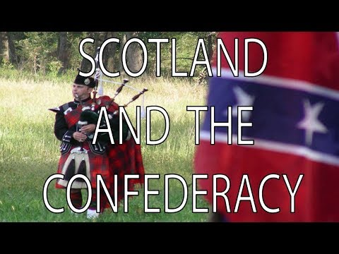 Scotland and the Confederacy | Stuff That I Find Interesting