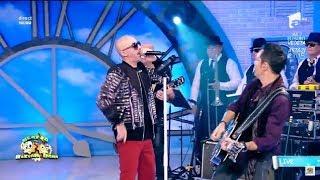 "Cabron feat. Stefan Banica Jr. - ""La masa mea"""