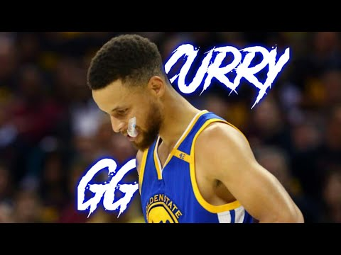 Stephen Curry Mix