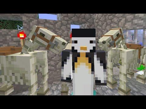Minecraft Xbox - Series to Slay the Shulker - Skeleton Horses (16)