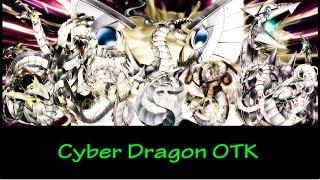 YGOPRO - Cyber Dragon OTK 2013