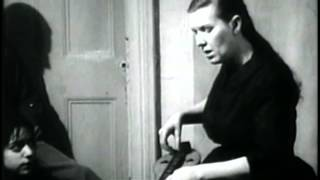 JEAN RITCHIE - MY DEAR COMPANION - Alan Lomax Footage