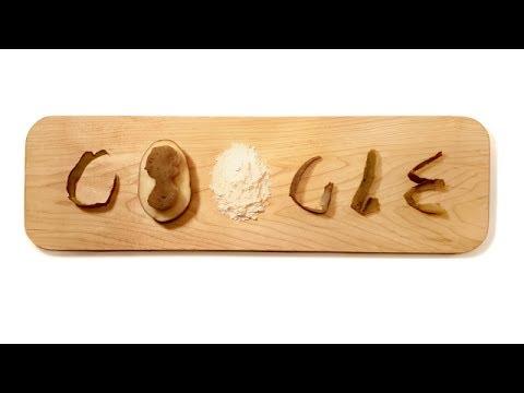 Eva Ekeblad - Google Doodle