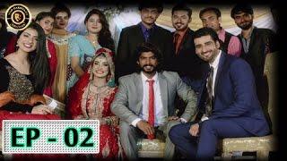 Tumhare Hain Episode 02 - 30th January 2017 - ARY Digital Top Pakistani Drama