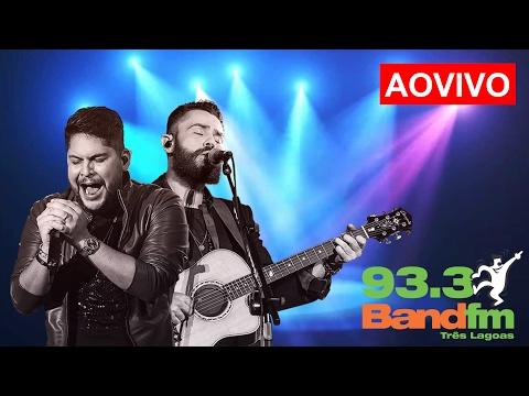 BAND FM AO VIVO