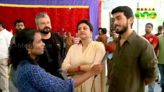 Kalidas Jayaram with family talks about Poomaram | Abrid Shine | Parvathy Jayaram