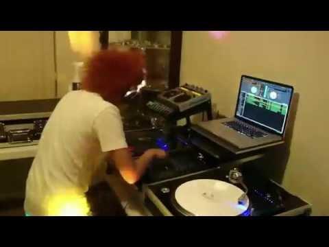 dj hard mix