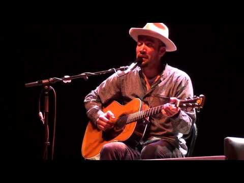 Ben Harper - Waiting On An Angel  - Live in Milan