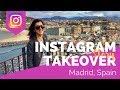 Teaching English in Madrid, Spain #2 - TEFL Social Takeover