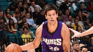 duje dukan heats up with 15 points