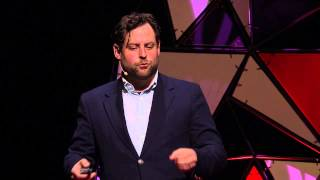 Why Canadian history isn't as boring as you think it is: Chris Turner at TEDxYYC