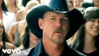 Trace Adkins - Ladies Love Country Boys (Official Video) Video