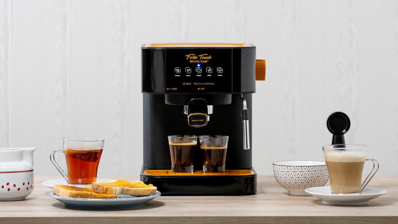 Cafeteras ECO DE: Opiniones y Análisis