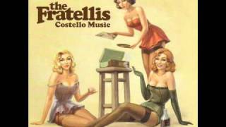 The Fratellis - Vince The Loveable Stoner