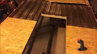 Паллетные стеллажи с мезонинной площадкой - проект №9(, 2016-03-23T21:14:36.000Z)